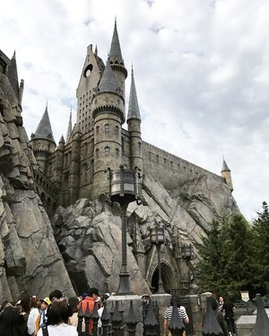 Harry Potter World #harrypotter #harrypotterworld #harrypotterworldosaka #travel #travelling #traveller #travelstyle #igtravelling #igtravel #clozetteid