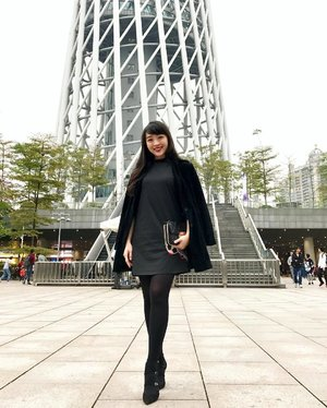 one fine day in Guang Zhou #ootd #outfit #outfitoftheday #guangzhou #ootdchina #winter #clozetteid #clozetteambassador #look #lookbook #lookbookindonesia #lookbookasean #fashion #fashionista #fashionable #fashionstyle #fashionblogger #ootdindo #instagram #instagood #instastyle #instagram #instafashion #instatravel #travel #travelling