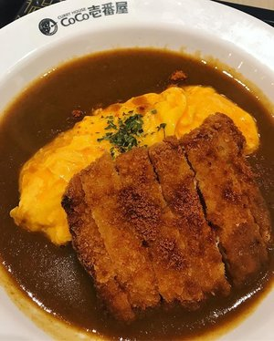 Chicken Katsu Curry Rice 🍛🍛🍛#chickencurry #chickenkatsu #chickenkatsucurry #japanesecurry #nomnom #yummy #foodie #clozetteid