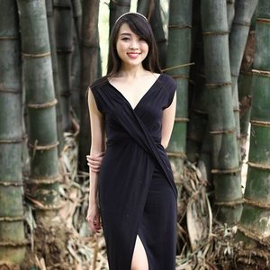 Have a blessed weekend guys... :) #me #asiangirl #lbd #littleblackdress #outfit #outfitoftheday #ootd #ootdindo #ootdindonesia #saturday #saturdate #saturdaymorning #weekend #friday #fridaynight #tgif #outfitoftheday #ootdasean #clozetteinsider #clozetteid #clozetteambassador #traveller #travelgram #travelling #naturelovers #nature #clozette #lookbook #lookoftheday