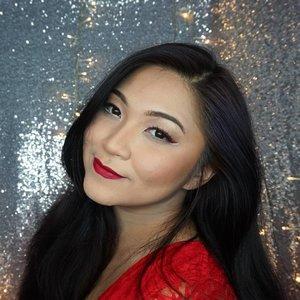 Merah putih merdeka! . Selamat hari Kemerdekaan Republik Indonesia yang ke-73!! ❤ . . . .  #makeup #wakeupandmakeup #makeupforbarbies #beautyblogger #beautybloggerindonesia #dressyourface #hudabeauty #undiscovered_muas #blogger #influencer #bloggerceria #longhair #bloggermafia #clozetteid #fdbeauty #beauty #beautybloggerindonesia #tampilcantik #beautyjunkie #makeupgeek #merahputih #indonesia #hutri #hutri73 #kemerdekaan #merdeka