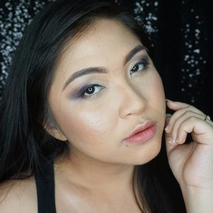 Without falsies 😶 . . . . #beautyundefeated #makeup #makeuplook #eyemakeup #beauty #fdbeauty #vegas_nay #wakeupandmakeup #clozetteid @wakeupandmakeup #anastasiabeverlyhills #hudabeauty #influencer #beautyinfluencer #SephoraIDNBeautyInfluencer #pinkperception #dressyourface #auroramakeup #lfl #l4l #fotdibb #blogger #indobeautygram #20likes #indonesianbeautyblogger #undiscovered_muas @undiscovered_muas  #indobeautygram