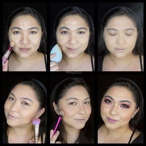 Tutorial for my previous pink look 💕 . Steps will updated soon😁 . . . . #wearewckd @wearewckd @esqacosmetics #colorfulmakeup #colorful #summer #summermakeup #wakeupandmakeup #makeupforbarbies @makeupforbarbies #beautybloggertangerang @beautyblogger.tangerang #indonesianbeautyblogger @indobeautyblogger #undiscovered_muas @undiscovered_muas #bloggerceria @bloggerceriaid #clozetteid #fdbeauty #indobeautysquad @indobeautysquad @tampilcantik #tampilcantik #mua_army #fantasymakeupworld #100daysofmakeup #beautybloggerindonesia @beautyblogger_indonesia