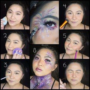 New collab with @beautiesquad 🎉 . Details update soon💕 . . . . #Beautiesquad #BSDesemberCollab #BSCollab #BSBlinkMakeUpCollab#wakeupandmakeup #makeupforbarbies  #indonesianbeautyblogger #undiscovered_muas @undiscovered_muas #clozetteid #makeupcreators #indonesianbeautyblogger #slave2beauty #coolmakeup #makeupvines  #fdbeauty #mua_army #fantasymakeupworld #100daysofmakeup