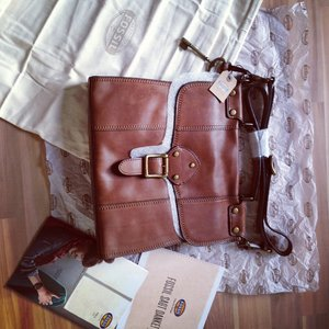 <3 vintage bag from Fossil