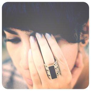 MOJKOVAC Rings by @aldo_shoes 💍