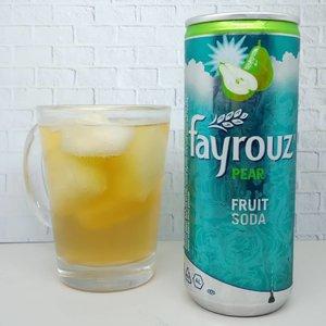 Selamat berbuka puasa manteman yabg menjalaninya! . .. ... #ClozetteID #PilihanLebihBaik #fromwhereistand #onthetable #peach #soda #fayrouz #drink #instadrink #nofilter #instadaily