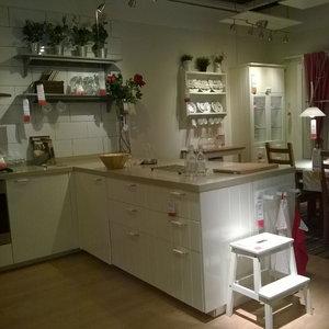My kitchen dream! . .. ... #ClozetteID #BloggerBabesID #BloggerBabes #FBI #FansBeratIKEA #AyoKeIKEA #IKEA #fromwhereistand #whileinbetween #nofilter