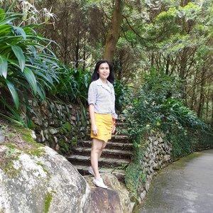 I miss Taipei!......#ClozetteID#ShamelessSelfie#selfie#wanderlust#throwback#instagood#instadaily#wheninTaipei
