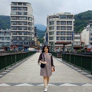 Good morning good life!.Tipikal orang Asia lainnya,  masyarakat di negara Taiwan terbiasa bangun subuh untuk memulai aktivitasnya, sedikit berbeda dengan masyarakat di Eropa yang cenderung menikmati hidup 😊.....#ClozetteID#wheninTaiwan#neiiTWtrip#wheninTaipei#selfie#ShamelessSelfie#travelgram#instatravel#wanderlust#createmoments#adventure