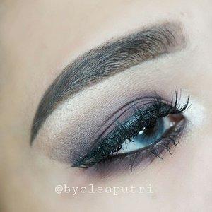The Apple of my Eyes 👀 #clozetteid #clozettedaily #sociollablogger #FDBeauty #love #beautyblogger #beautybloggerindonesia #bblogger #bbloggerid #makeup #makeupaddict #makeupartist #makeupgeek #makeuptutorial #indobeautygram @indobeautygram #eotd #makeupjunkie #makeuplover #makeuptutorial #ibv #indobeautyvlogger #lotd #wnw #wnwliquidcatsuit #wetnwild #liquidcatsuit #lipoftheday #lotd #fotd #faceoftheday #eyeoftheday