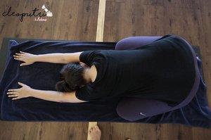 Hi guys..beberapa hari lalu aku mencoba Hot Yoga di @unionyoga Dharmawangsa.. Reviewnya bisa kalian lihat disini http://www.cleoputri.com/2016/10/healthy-life-coba-hot-yoga-di-union.html?m=1  Atau bisa klik link yg ada di Bio aku ;) #clozetteid #clozettedaily #clozetteidxunionyogareview #clozetteidunionyoga #clozetteidxunionyoga #yoga #hotyoga #healthylife #sport #blogger #bbloggerid #bbloggerindonesia #FDbeauty