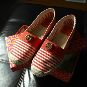 My Canvas Tory Burch Shoes