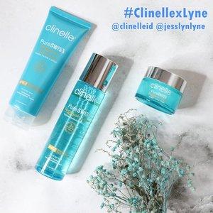 Yang masih belum ikutan Giveawayku bersama @clinelleid dengan total hadiah lebih dari IDR 1.500.000 dan berkesempatan untuk mendapatkan Clinelle Hydration Power Pack untuk 3 orang pemenang!Untuk ikutan kamu bisa cek di postingan #ClinellexLyne sebelumnya *dibawah ini 👇👇👇*Giveaway ini berlangsung sampai tanggal 17 Januari 2018 dan jangan terlewatkan!.....#ClinellexLyne #LyneGiveaway #ClinelleID #PureswissHydracalm #7secretstohappyskin #indobeautygram #wonderfullyn #LyneBeauty #clozetteid