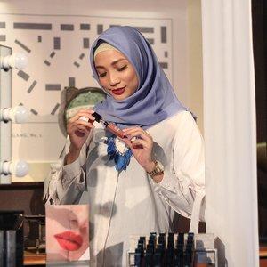 #MoreThanBeauty #miradamayanti #BreakTheStandard #beautyblogger #blogger #ClozetteID #MFL #lipcream #MadForLipstick #BeautyJournalXMFL