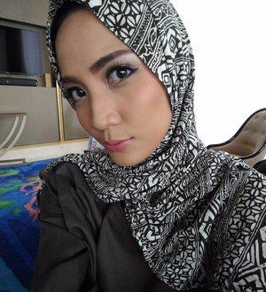 Good morning..happy fasting everyone 😊 #miradamayanti #selfie #smize #ramadhanfreshface #ClozetteID #clozetter #COTW