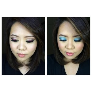 Germany vs Argentina! May the best team win!!! Who are you supporting? I'm so torn between both since they have their own merits! #clozetteid #kireimakeup #worldcup2014 #worldcup #fifa2014 #fifa #germany #argentina #makeup #makeupaddict #makeupartist #makeupjunkie #beauty #beautyblogger #indonesian #indonesianblogger #indonesianmua #inspiredmakeup #motd #vegas_nay #universodamaquiagem_official #anastasiabeverlyhills #batalash #desimakeup #caprissmakeup #football #soccer #belletto #beautetude #wakeupandmakeup