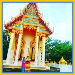 Huan Hin 🇹🇭 Oktober 2019  #balqis57travel #wanderlust #traveling #traveler #clozetteid
