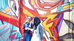 Beberapa waktu lalu, aku & @indahros_ dapat kesempatan ke #singapore bersama @encycloid. It was amazing short trip! Here's a little from our FUNcation💕 [click link in my bio]  PS. We prepare something new. Just wait.  #ClozetteID #fashiontrip #abmlifeisbeautiful #abmlifeiscolorful #acolorstory #chictopia #hijabi #hijabchic #fashionmate #fashionbloggers #starclozetter