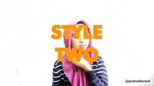 Ini hijab style paris kedua yang sering aku gunakan. Untuk kamu yang mau praktis tapi tetap terlihat beda bisa coba style ini ya ✨...#clozetteid #hijabtutorial #starclozetter #fashionblogger #hijabchic #tutorialhijab #ggrep #cchannelid #howtowrap #modestfashion #modeststyle #hijabblogger