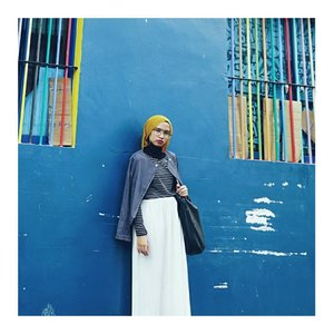 Throwback. Missing the ambiance of little india. Taken by my daisy  #clozetteid #abmlifeisbeautiful #abeautifulmess #acolorstory #whatwelike #starclozetter #hijabchic #littleindia