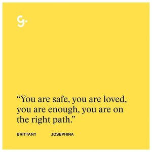 ...you are on the right path | from @girlboss..#ClozetteID #girlbossquotes #weekendmood #thinkpositive #quotesdaily #girlbossrally