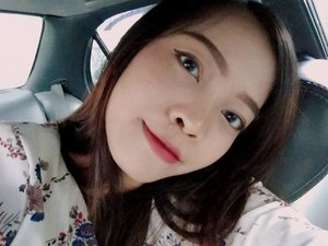 ♥ #ClozetteID #beauty #fotd #selfie #selcam #coordinate #love #makeup #asian #bblogger #beautyblogger #indonesianbeautyblogger #indonesianblogger