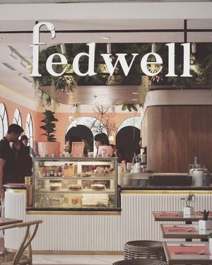 Have you read my latest post?Had a healthy hearty lunch at @fedwelljkt #ClozetteID