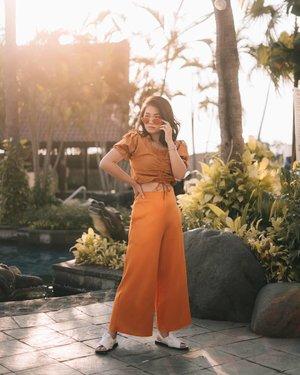 Yellow mustard mood!Kick in with @zaloraid @somethingborrowed_official ...📸 @wulanwu #bloggerindonesia #lookbookindonesia #beautyguru #beautyvlogger #beautyblogger #clozetteid #bloggerstyle #fashionblogger #fashionstylea #fashionindo #indonesianbeautyblogger #indonesian_blogger #indonesiabeautyblogger #youtubeasia #youtuberindonesia #clozetteambassador #beautyindonesia #indobeautygram#stylehaul #cgstreetstyle #ggreptrend #ggrep #ootd