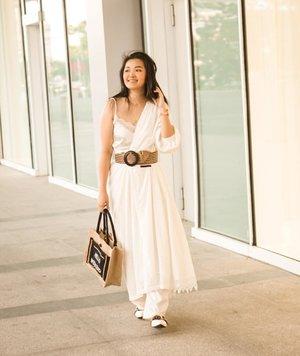 Fell fall mood with @pomelofashion #pomelofall19 Kalau kata anak2 #indianvibes📸 @clarissaivena....#bloggerindonesia #lookbookindonesia #beautyguru #beautyvlogger #beautyblogger #clozetteid #bloggerstyle #fashionblogger #fashionstylea #fashionindo #indonesianbeautyblogger #indonesian_blogger #indonesiabeautyblogger #youtubeasia #youtuberindonesia #clozetteambassador