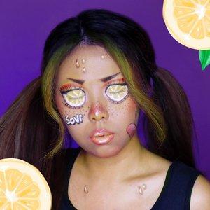 Sour 🍋🍋 ib: @serendipitytheartist ➡️ . . . . . . . . . . . . . . . #artmakeup #makeupart #facepaintersofinstagram #lemonmakeup #clozetteid #makeup #wakeupandmakeup #colorfulmakeup #beautybloggers #makeuptransformation #100daysofmakeup #bunnyneedsmakeup #ragamkecantikan #makeupinspo #undiscoveredmuas #makeupaddict #fantasymakeup #creativemakeup #faceart #makeupillusion #artisticmakeup #facepaint #facepainting #makeupartistry #instamakeupartist #makeupideas #zonamakeupid #makeupindo #bvloggerid