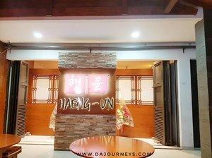 Ada yang lagi liburan atau mudik ke Bandung? Aku ada review salah satu resto Korea di kawasan buah batu yang lokasinya bikin kita berasa ada di Korea beneran ☺️ #KoreanFood #koreanrestaurant #HaengUnKoreanBBQ #HaengUn #WisatadiBandung #travelblogger #foodgasm #foodgram #foodporn #foodblogger #foodlicious #foodnotebdg #foodnotebandung #instafood #kulinerbdg #kulineraddict #kulinerbandung #bandungfoodies #eatoutbdg #followforfollow #f4f #likeforlike #likeforfollow #like4like #GGREP #ClozetteID