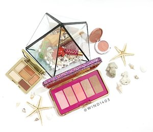 The most beautiful makeup of a woman is passion. But cosmetics are easier to buy. - Yves Saint Laurent  #tartecosmetics #rethinknatural #flatlayoftheday #flatlay #ClozetteID #tarte #tartelette