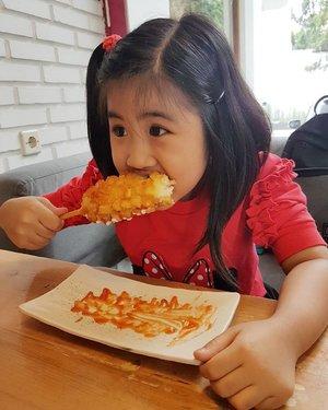 Kangen anak kecil ini 😭😭😭😭#clozetteID #kidsoninstagram #Mingxia #lovelydaughter #asiankids