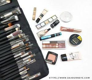 The most beautiful makeup of a woman is passion. But cosmetics are easier to buy - Yves Saint Laurent#clozetteID #flatlaytoday #flatlayoftheday #FlatlayCosmetics #catricecosmetics #catrice #makeupcollections #brushcollection #sigmabeautybrushes #sigmabeauty