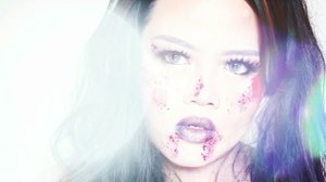 Perkenalkan eike madam Nysan penghuninya GhostTown @atomcarbonblogger hihihi.. hayukkk daftar atuh jd member biar dapet jatah 🤣🤣 . . Madam stress.. eniwae.. jangan lupa yaaa ikutan #KBBVGhostTown . . #halloweenmakeup #halloweenidea #horormakeup #scarymakeup #makeuptutorials#makeupartist #BloggerCeria #indovidgram #make4glam #instabeauty #wakeupandmakeup #makeupfeed  #bbloggerid #beautyblogger#IndonesianFemaleBloggers #indobeutygram #makeupoftheday#instabeauty  #photooftheday #picoftheday #flawlessmakeup #kbbvmember #beautysquad #beautiesquad #Clozetteid