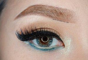 Eyemakeup detail di picture sebelum nya | tap for detail product ✨ . #Clozette #Clozetteid #beauty #Makeup #UltimaII #Liquid #Foudation #Semi #Matte #BeautyUndefeated #FDBlogger #fotdibb #FOTD #MOTD #HOTD #Hijab #Hijabers #Hijabi #Hijabstyle #makeuptalk #instadaily #instamakeup #intaabeuty #dasistersblog #Longlast #Light #EOTD #eyemakeup