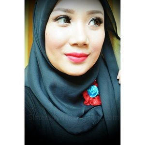 Heeii new FOTD using Lip Cream Velvet From @bourjoisid #Frambourjoise Shade No.2 Baca lebih lengkap review nya di blog kita girls *check link bio  #Clozette #ClozetteID  #Beauty #Makeup #FOTD #Lipcream #Lippie #Lipcreamvelvet #Bourjois #IndonesianBeautyBlogger #FotdIBB #BeautyBloggerIndonesia #BeautyBlogger #BBlogger #BBloggerID #BeautyInsta #BeautyInstagram # BeautiesID #DASistersBlog #DASisters