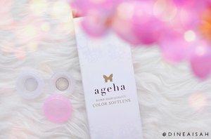 Sudah baca review terbaru kami tentang product satu ini?? Softlens dari @japansoftlens - Tokyo Grey . Click link biooooo ya ciiiiyn . #Clozette #Clozetteid #Makeup #Beauty #Makeuptools #Softlens #JapanSoftlens #Ageha #AgehaJapanSoftlens #Tokyogrey #shade #naturallook #dollylook #peachy #motd #hijabi #hijabers #hijabstyle #bloggerreview #beautybloggerid #bbloggers #instabeauty #instamakeup #instagood #dasistersblog