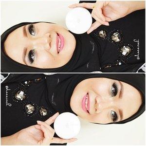 #FOTD base makeup using @thefaceshopid Oil Control Water Cushion #Clozette #Clozetteid #beauty #makeup #MOTD #product #Dasistersblog #Kawaiibeautyjapan #Thefaceshop #HowCushionYouAre #oilcontrolwatercushion #instamakeup #instabeauty #zukreat #fotdibb #NikonD5100 #review #bbloggers #beautybloggerid #indonesiabeuatyblogger #foundation #hardcase #BBcushion #anastasiabeverlyhills #Hijabstyle #americanhijabbeauty