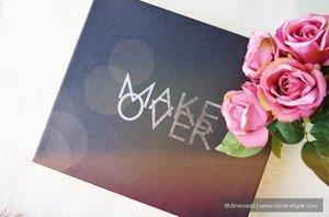 ✨ Siap untuk kejutan dari @makeovercosmetics ?? Tunggu review lengkap nya di blog website www.sistersdyne.com  #Clozette #Clozetteid #Makeup #Cosmetics #Beauty #Launching #Product #MakeOver #MakeOverid #Setyourbase #event #Blogger #BeautyBloggerid #BBloggers #dasistersblog #makeupbase #complexion