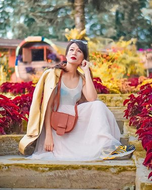 Kamu nggak bakal tau menghargai ketika kamu belum kehilangannya eaaa Ojo baper loh ya #psbb Happy wikend 💃#GlowliciousMe🌏www.Glowlicious.Me__🌷🌷🌷__#jakartabeautyblogger #clozetteid #Bloggerjakarta#streetstyle#vacationmood #streetclassic #vacationmodeon😎 #instagood #travelawesome #beautycommunity#ivgbeauty #beautybloggerindo #darklips#lookbookindonesia #motd#puncakbogor #BloggerIndonesia #skincareenthusiast#ootdblogger #whatiweartoday#indonesianbeauty