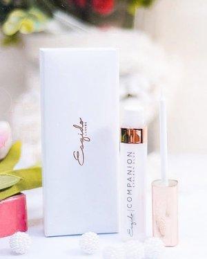 One of my fav false lashes @esqido , tapi sayang dipakenya pas kondangan aja lolKarena sayang banget ama yg satu ini, oh ya kalian bisa baca juga loh review lengkapnya www.Glowlicious.Me...........#beautyblogindonesia #jakartabeautyblogger #clozetteid #sociollablogger #beautyupdates #bloggermafia #beautybloggerindo #beautybox #makeupcommunity #bloggerlife #bloggingcommunity #makeupindonesia #tampilcantik #ragamkecantikan #beautynesiaMember #indonesianbeauty#GlowliciousMe