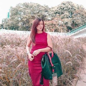 🌺🌳�What comes easy wont last, what lasts wont come easy #selfreminder . . . Dress by @fashionalics . . . . . . . . . . . . #beautyblogindonesia #jakartabeautyblogger #clozetteid #sociollablogger #altheaangels #fashiondiaries #makeupcommunity #bloggerlife #bloggingcommunity #bodytransformation  #makeupindonesia #tampilcantik #ragamkecantikan #beautynesiaMember #indonesianbeauty