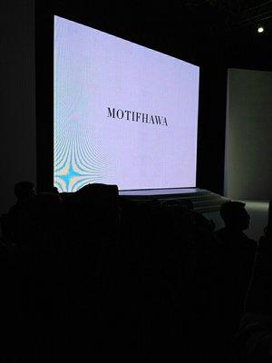 Motif Hawa  . . . #ClozetteID #SCARFMagz #Ifw2017 #DesignerIndonesia