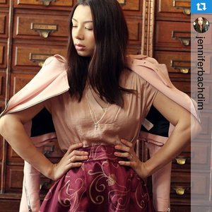 @jenniferbachdim I adore her for years.. And love her more ❤️ Keep inspire other, dear jenn 😘 let's visit her blog www.jenniferbachdim.com and find the link to our new collection : kannah skirt trough @swanstwenty web.. Happy long weekend, gorgeous 🙏😍 #swanstwenty #cantikindonesia #skirt #clozette #clozetteid #clozettegirl #clozetteambassador #clozettesisterhood #repost @jenniferbachdim with @repostapp.