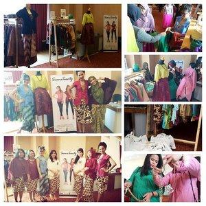 Thank you Anugerah Business Review 2014 :) Alhamdulillaah for today.. Thanks team!! Love love.. See you tomorrow mid day 😘 #clozetteid #clozettegirl #clozetteambassador #swanstwenty #swanstwentyevent #swanstwentysignature #localbrandid #funyourself #work #fashionevent #ABR2014