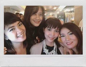 Flashback Friday! At @clozetteid 4th Annyversary birthday party! . . . . . . #ClozetteID #clozetteun4gettable #bloggerindonesia #lifestyle #instagram #flashbackfriday