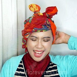#Indonesia #love #makeup #makeuplover #makeupaddict #makeupartist #hijab #hijabi #turban #turbanhijab #turbanstyle #colorful #colorfulhijab #colorfulturban #beautyblog #fiarevenian #beautyblogger #beautyaddict #atomcarbonblogger #beautiesquad #indonesianbeautyblogger #indonesianfemalebloggers #bloggerperempuan #indonesianhijabblogger #indonesianhijab #hijabers #clozetteID #clozettedaily