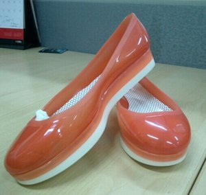 Di JUAL: Brand New Furla flat shoes size 38 (EUR). From Europe